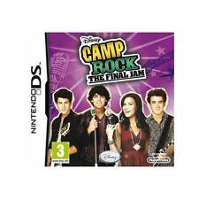 Juego Nintendo DS Camp rock 2 final Jam NDS 2135139