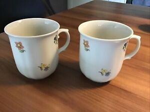 Seltmann Weiden Marie Luise Streublume Blütenmeer 2 Kaffeebecher