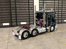 Kenworth Trucks K100G 1/50 Diecast Black