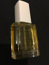 Avon Cosmetics Nail Experts Lemon Fortifier