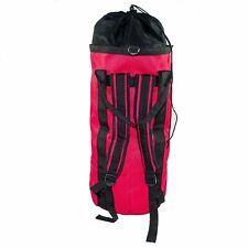 """Arborist Tree Workers Climbing Rope Bag Gear Bag Keeps Gear & Rope Clean 36""""X12"""""""