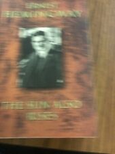 The Sun Also Rises by Ernest Hemingway (Quality Paperback Club Edition)