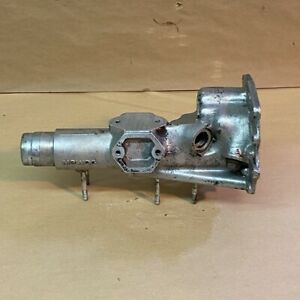 Original AH Sprite MG Midget Gearbox Rear Tail Housing MOWOG 22A478 VAF10 OEM