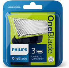 one blade - Philips Norelco Replacement Blades - Pack of 3