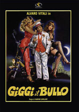 GIGGI IL BULLO - DVD NUOVO