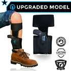 Ankle Holster for Concealed Carry   Universal Fit, For All Handguns/Pistols 9mm