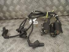 Honda GL1500 GL 1500 Goldwing Ignition Coils Leads & Caps