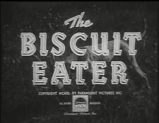 THE BISCUIT EATER 1940 (DVD) BILLY LEE, CORDELL HICKMAN