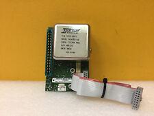 HP / Agilent 1813-0931 10 MHz, Oven Oscillator + 53132-68016, Option 001. Tested