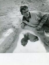 JEAN MARAIS COCTEAU  ORPHEE 1950 VINTAGE PHOTO #1 ROGER CORBEAU