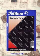 CARTA CARBONE PELIKAN 2000 G 21 X 29.7 SCATOLA DA 100  FL