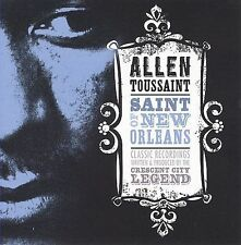 Saint of New Orleans by Allen Toussaint (CD, Sep-2009, The Great American Music