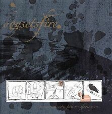 The Misery Index: Notes from the Plague Years by BoySetsFire (CD, Mar-2006) NEW