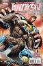 Marvel Comics THUNDERBOLTS #3 (2016)