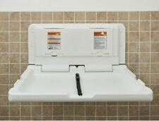 Commercial Changing Table Station Baby Wall Mount Diaper Change Bathroom Changer