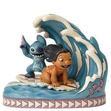 Disney atrapar la onda ( Lilo y Stitch 15 aniversario piezas)