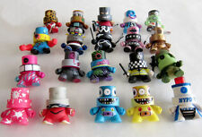 Kidrobot Original (Opened) Vinyl Action Figures