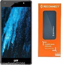 LYF JIO F1S 3GB RAM 32GB ROM 4G VoLTE TRUE LTE BETTER THN XIAOMI REDMI 3S NOTE 4