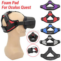 Foam Pad for Oculus Quest VR Helmet Head Strap Cushion Headband Relieve