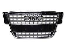 Audi a5 8t calandra negro brillante Front parrilla de barbacoa pintura de piano