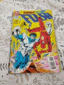 Flash Volume 2 (1987-2009) (DC Comics) #84
