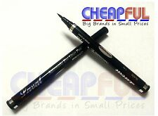 Laval Automatic Eyeliner Felt Waterproof Pen in Black Precision Application