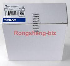 ONE OMRON C200H-LK201-V1 C200HLK201V1 PLC MODULE NEW IN BOX