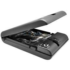 Digital Gun Security Safe Keypad Lock Electronic Biometric Fingerprint Box Safes