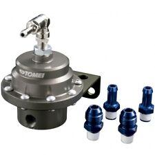 Tomei Universal Fuel Pressure Regulator (Type-L) Genuine Tomei Part # 185002