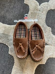 Carters Size 7 Boat shows New