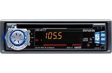 Brand New Aiwa Cdc-Z117 audio products car Cd receiver stereo