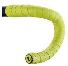 Scott Syncros Super Thick Bar tape Sulphur Yellow