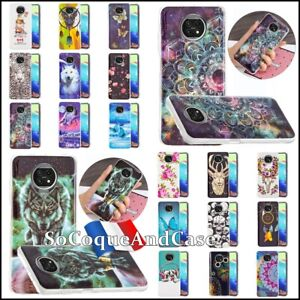 Case Cover Electroplating Imd Noctilucent Xiaomi Redmi Note 9T