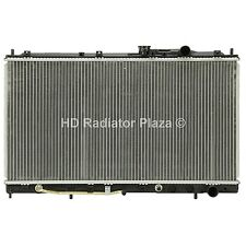 Radiator Replacement For 94-98 Mitsubishi Galant DE SE GS LS L4 2.4L 4 Cylinder