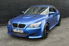 BMW M5 E60 Wide Arch FULL BODY KIT PER BMW SERIE 5 E60