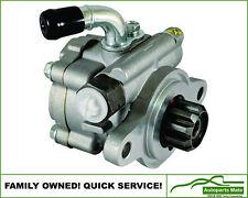 Toyota Hilux KUN26 D4D SR5 4WD Turbo Power Steering Pump 05 06 07 08 09