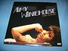 AMY WINEHOUSE BACK TO BLACK VINYL  LP SEALED EXPLICIT CONTENT