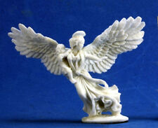 1 x ANGE de PROTECTION - BONES REAPER figurine miniature rpg angel winged 77365