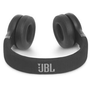 NEW JBL Wireless On-Ear Headphones with One-Button Remote & Mic - Black (E45BT)™