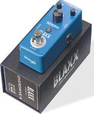 Stagg Blaxx Overdrive Kompakt Gitarren-pedal
