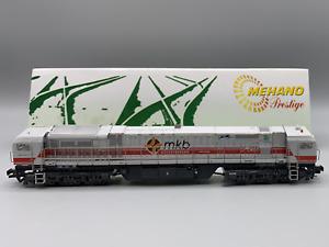 Mehano TT 55530 Diesellok Bombardier MKB NEM 651 Digital