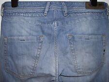 Diesel belther regular slim-tapered fit jeans wash 0827F W32 L32 (a2273)