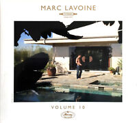 Marc Lavoine ‎CD Volume 10 - Digipak - France (EX+/M)