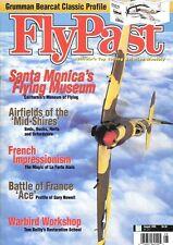 FlyPast Magazine 217 Grumman Bearcat French La Ferte Alais Gary Nowell Airfield