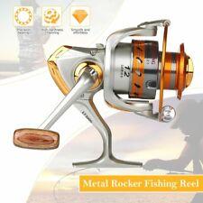 12Bb Ball Bearing Fishing Spinning Reel Right/Left Hand Saltwater Freshwater