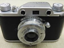 FOTOCAMERA CAMERA OFFICINE GALILEO CONDOR I - 35mm VINTAGE FERRANIA