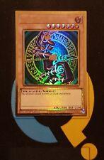 Dark Magician - MAGO-EN002 - Premium Gold Rare - 1st Edition - YuGiOh