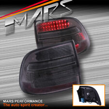 Full Smoked LED Tail Lights for PORSCHE CAYENNE 955 9PA 03-06 Turbo S GTS