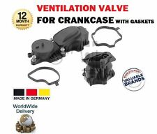 FOR BMW 11127799224 M47N M47N2 NEW ENGINE BREATHER VENTILATION VALVE