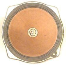 "vintage * PHILCO 38  BATTERY RADIO: Working 7 & 1/2"" MAGNET SPEAKER - 1.7  OHMS"
